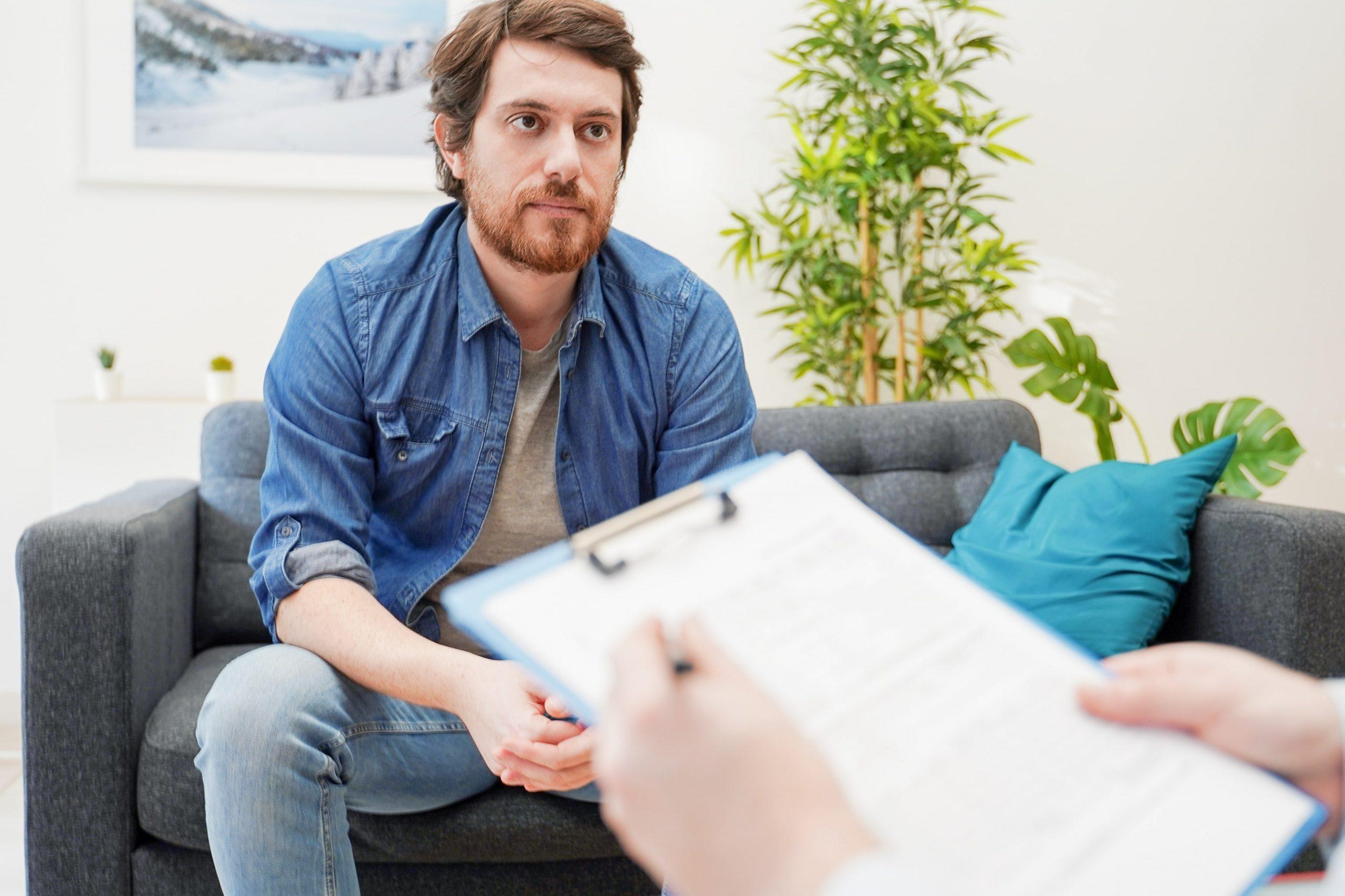 Psychotherapy in Ottawa, Pembroke & North Bay